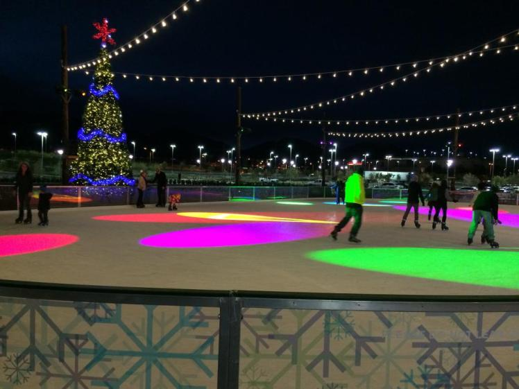 downtown-summerlin-rock-rink