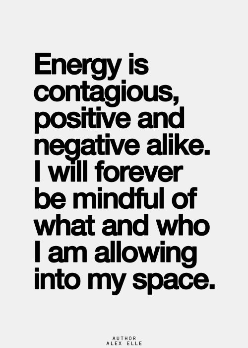 positive-energy-quote