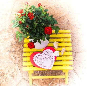 red-rose-Valentines-desk-Ipuna-Black