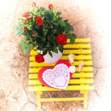 red-rose-Valentines-desk-Ipuna-Black