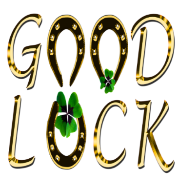 Good-luck-St-Patrick's Day