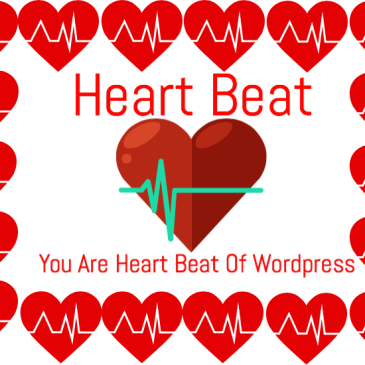 Heart-Beat-of0Wordpress
