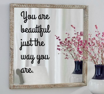 You-are-beautiful-just-the-way-you-are