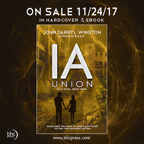 Union John Darryl Winston