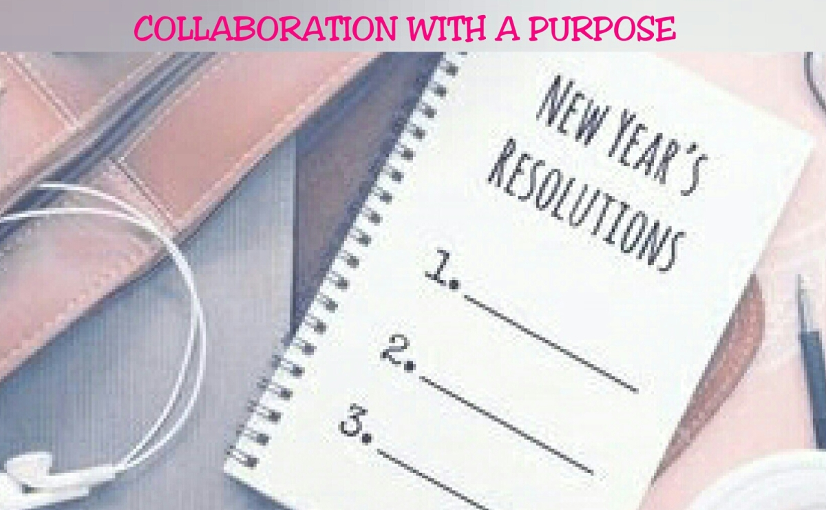 Keep Focus with New Year's Resolutions