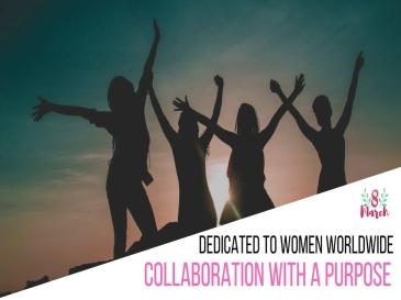 Dedicated to Women Worldwide
