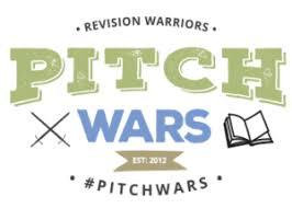 #pitchwars